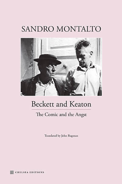 Beckett and Keaton - The Comic and the Angst